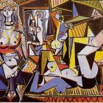ピカソの絵の価格はいくら? 最高額215億、いや、もっと・・・