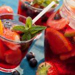 スペインの果実酒サングリア 本場のレシピはこれ!