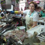 レストランで役立つ、魚料理に関するスペイン語